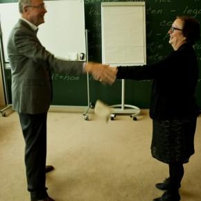 UWV HRM - OPP Managementconferentie foto 2