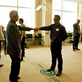 UWV HRM - OPP Managementconferentie foto