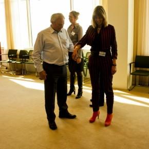 UWV HRM - OPP Managementconferentie foto 7