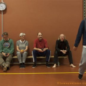Tai Chi Haarlem - Flowsessions 14