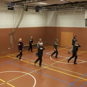 Tai Chi Haarlem - Flowsessions 4