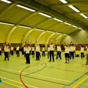 tai chi workshop Jellinek