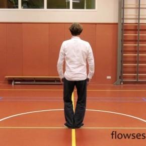 Beste 10 tips om te ontspannen - tip 7 - op en neer - neer flowsessions.com