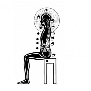 Beste 10 tips om te ontspannen - tip 8 - Kosmische omloop - flowsessions.com