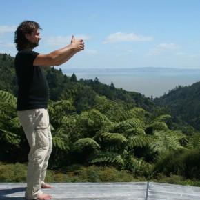 Beste 10 tips om te ontspannen - tip 9 - sta NZ- flowsessions.com