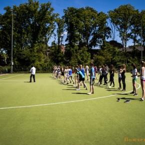 Workshop Tai Chi Sportdag Steiner College 11 - Flow Sessions